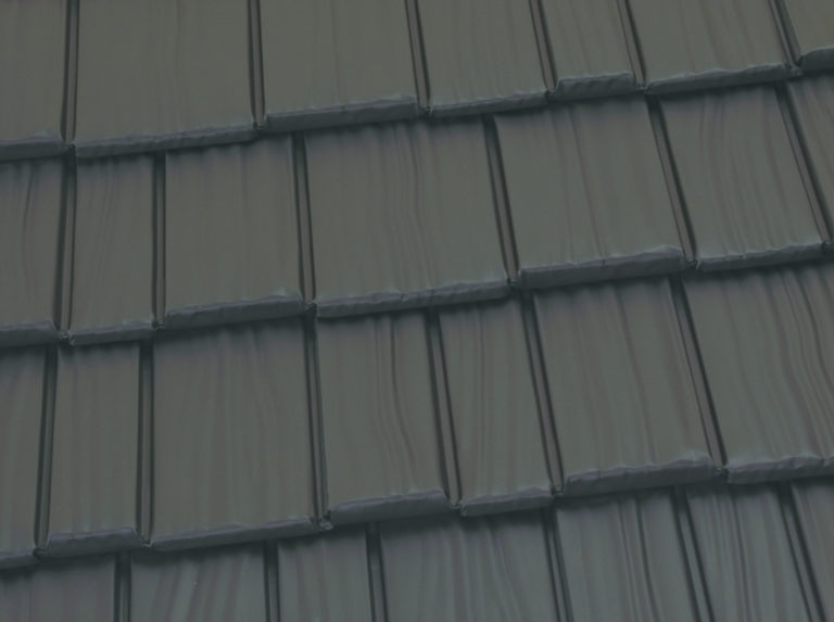 Deep Charcoal shingles