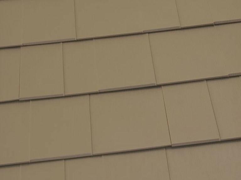 buckskin shingles