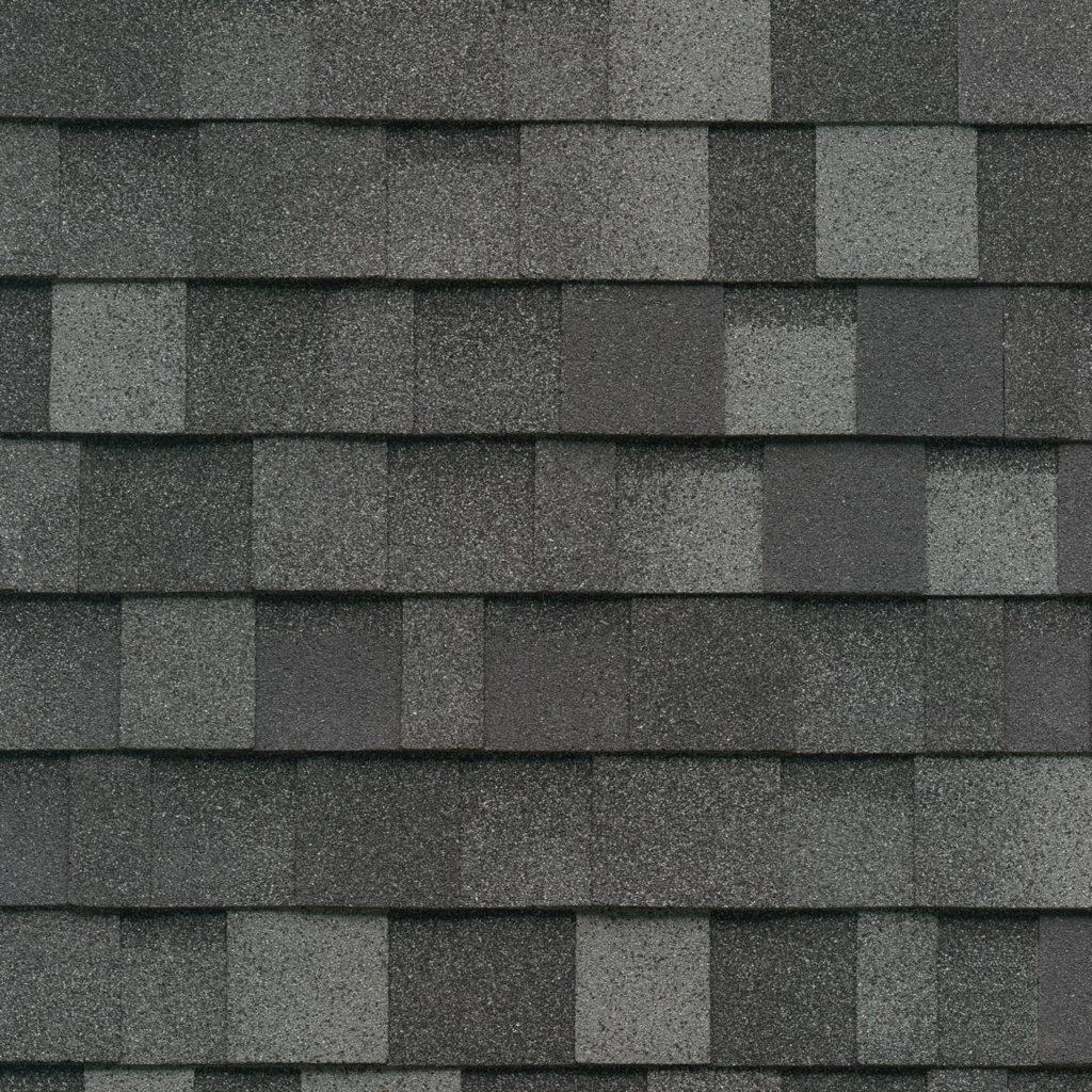 castle grey shingles
