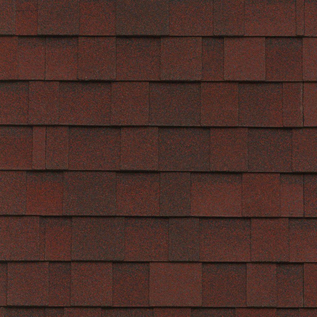 moncaco red shingles