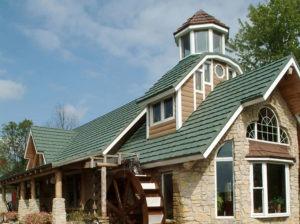 country manor shake shingles