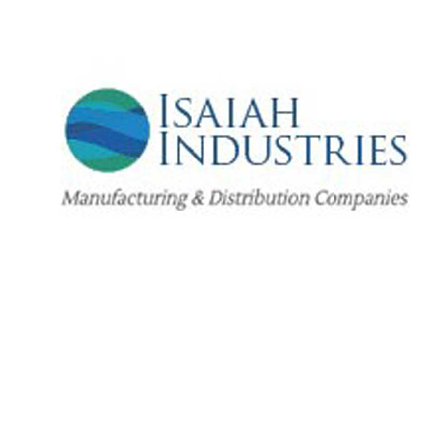 isaiah industries