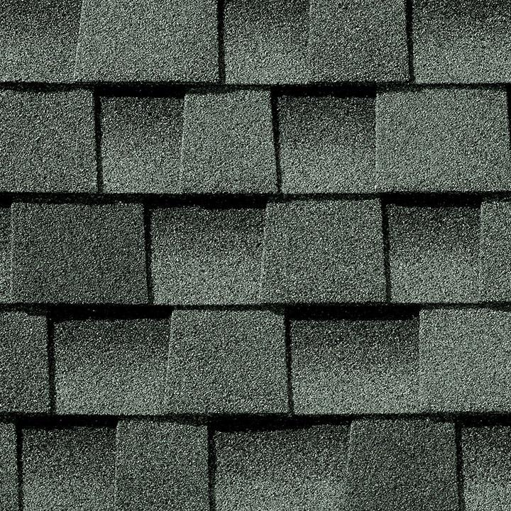 Slate shingles